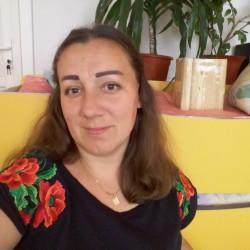 Алінка Веремієнко