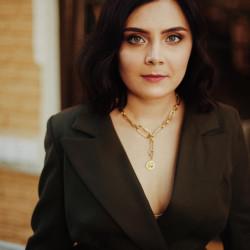 Natali Chulovska