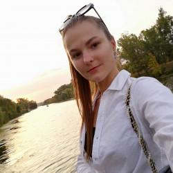 Виктория Руслановна Горбенко