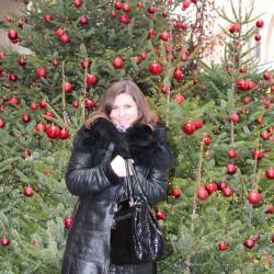 Катерина Біляєва