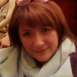 Елена Набокова