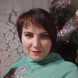 Світлана Блохіна