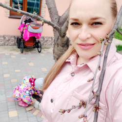 Виктория Фарафонова