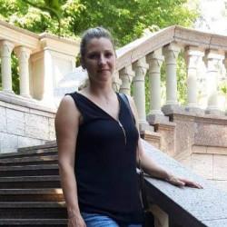 Елена Вовненко