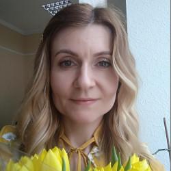 Юлия Любинецкая