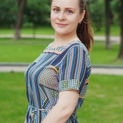 Оксана Александровна Овчаренко