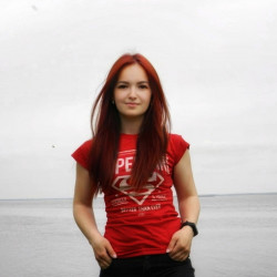 Наталія Евгенівна Столбун