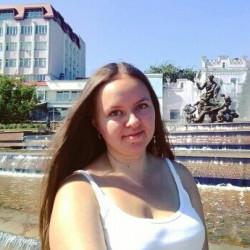 Yana Tokarenko